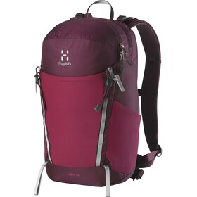 Haglöfs Spiri 20 Backpack pink/purple